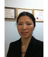 Doctors at Calgary acupuncture clinic - Amy Lao résumé: Traditional Chinese Medicine Doctor and Registered Acupuncturist